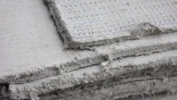 Асбестотехнические - Теплоизоляционные материалы